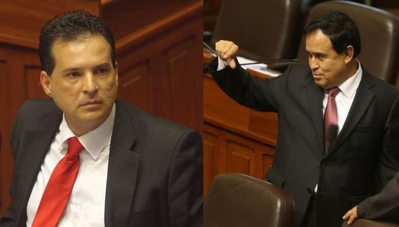 """Chehade: """"No creo que deba haber reelección de Otárola"""""""
