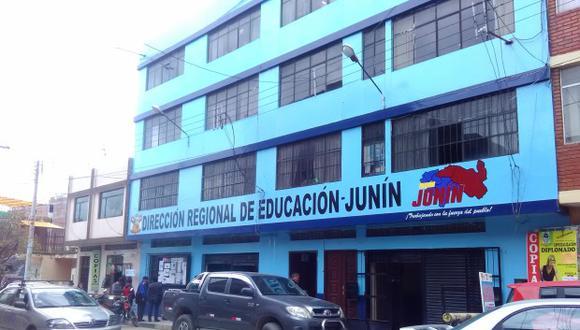 Junín: levantan observaciones en 46 colegios declarados en emergencia