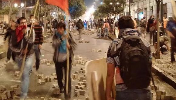 Editorial: La popularidad de la protesta