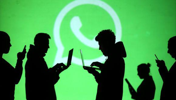 WhatsApp reporta caída en Perú y varios países del mundo. (REUTERS/Dado Ruvic).