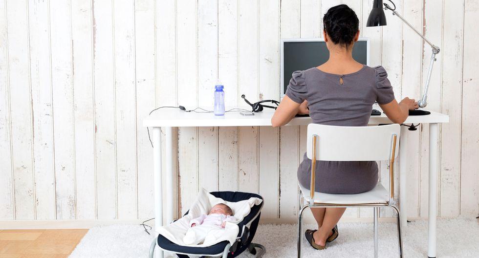 Entre el trabajo y la familia: ¿cómo encontrar el equilibrio?