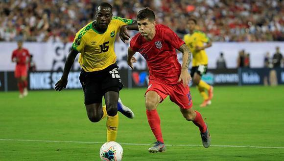 Estados Unidos vs. Jamaica EN VIVO: ver EN DIRECTO transmisión y narración  vía ESPN y TUDN STREAM LIVE amistoso internacional | Fútbol en vivo |  Partidos de hoy | USA | ESTADOS