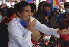 Ecuador: Candidato indígena Yaku Pérez insiste en fraude electoral tras recuento mínimo de votos