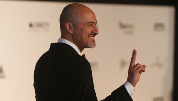 Carlos Alcántara dio detalles de nueva película para el 2016