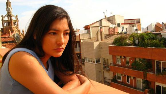 La actriz Magaly Solier denunció a su esposo por agresión física en Ayacucho. (Foto: USI)