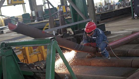 La productividad laboral en el sector manufacturero aumentó 10.3% en el segundo trimestre del 2018. (Foto: USI)