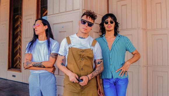"""Salim Vera señaló que su banda """"Coral"""" apuesta por nuevos ritmos alejados del pop-rock de Libido. (Foto: Difusión / Cabeza Hueca)"""
