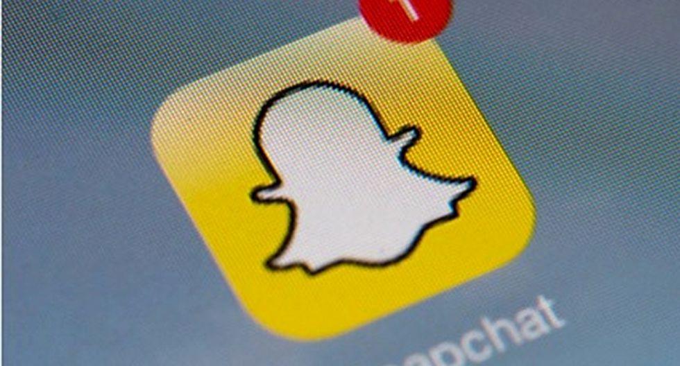Snapchat supera a Facebook y provoca más celos