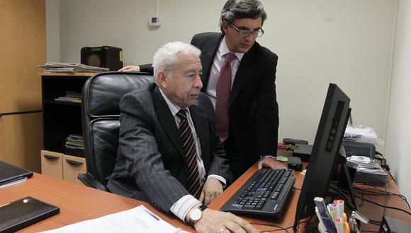 Designan a directores periodísticos interinos de El Comercio