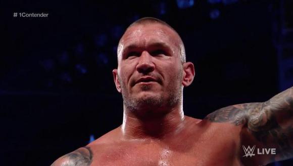 WWE: Randy Orton peleará con Bray Wyatt en WrestleMania 33
