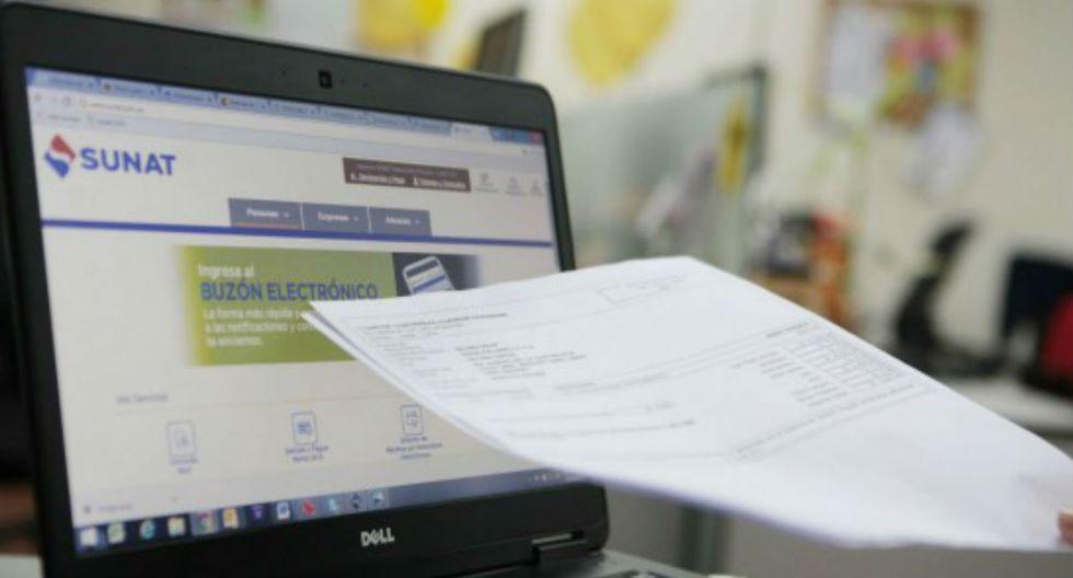 La Sunat inició una campaña dirigida a potenciar la recaudación de renta extranjera. (Foto: GEC)