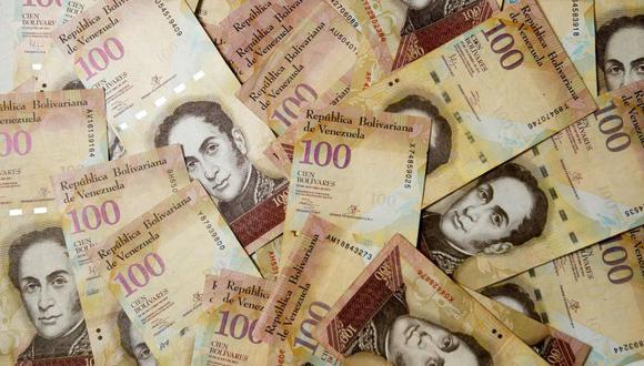 Venezuela llega a histórica hiperinflación, la más dañina de Latinoamérica. (AFP)