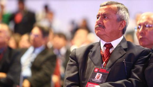 Titular del JNE: En el Perú no hay elecciones semidemocráticas