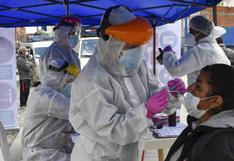Coronavirus: Sector salud boliviano se declara en paro contra ley de emergencia sanitaria