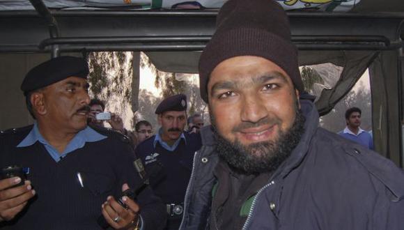 Ahorcan al asesino de político crítico con ley sobre blasfemia