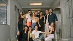 """Este será el elenco principal de la cuarta temporada de """"Élite"""" (Foto: Netflix)"""