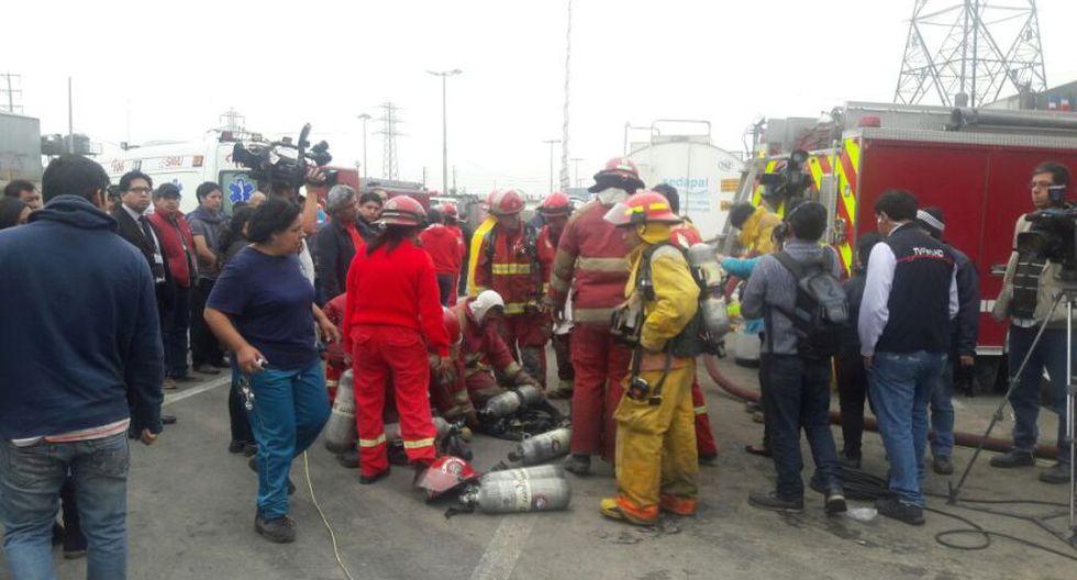 Los estragos que dejaron los peores incendios del 2016 [FOTOS] - 12