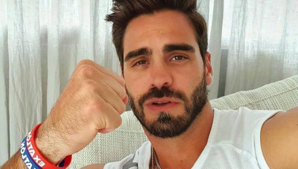 El comunicador social venezolano, de ascendencia alemana y árabe tomará las riendas de Exatlón Estados Unidos. (Foto: Frederick Oldenburg / Instagram)