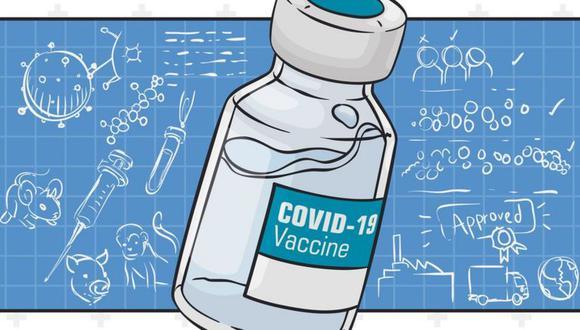 El hallazgo de un vacuna contra la covid-19 es con lo que sueñan miles de personas. (GETTY IMAGES)