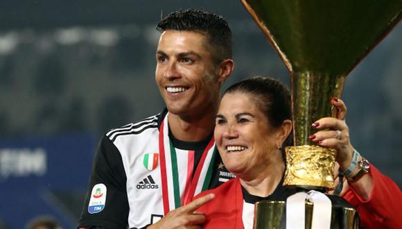 Cristiano Ronaldo ha ganado cinco Balones de Oro en su carrera. (Foto: AFP)