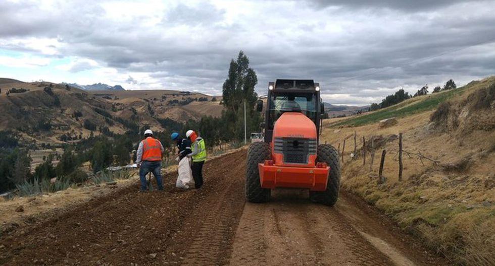 En esta zona, además, hay una importante producción de espárragos, palta, papaya y plátano. (Foto: MTC)