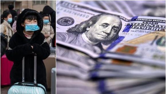 Según el funcionario de la FED, el crecimiento de China se verá afectado en el primer trimestre y que, aunque las infecciones están creciendo a un ritmo más lento en el país asiático, los nuevos casos del virus continúan aumentando en otros lugares. (Foto: Archivo)