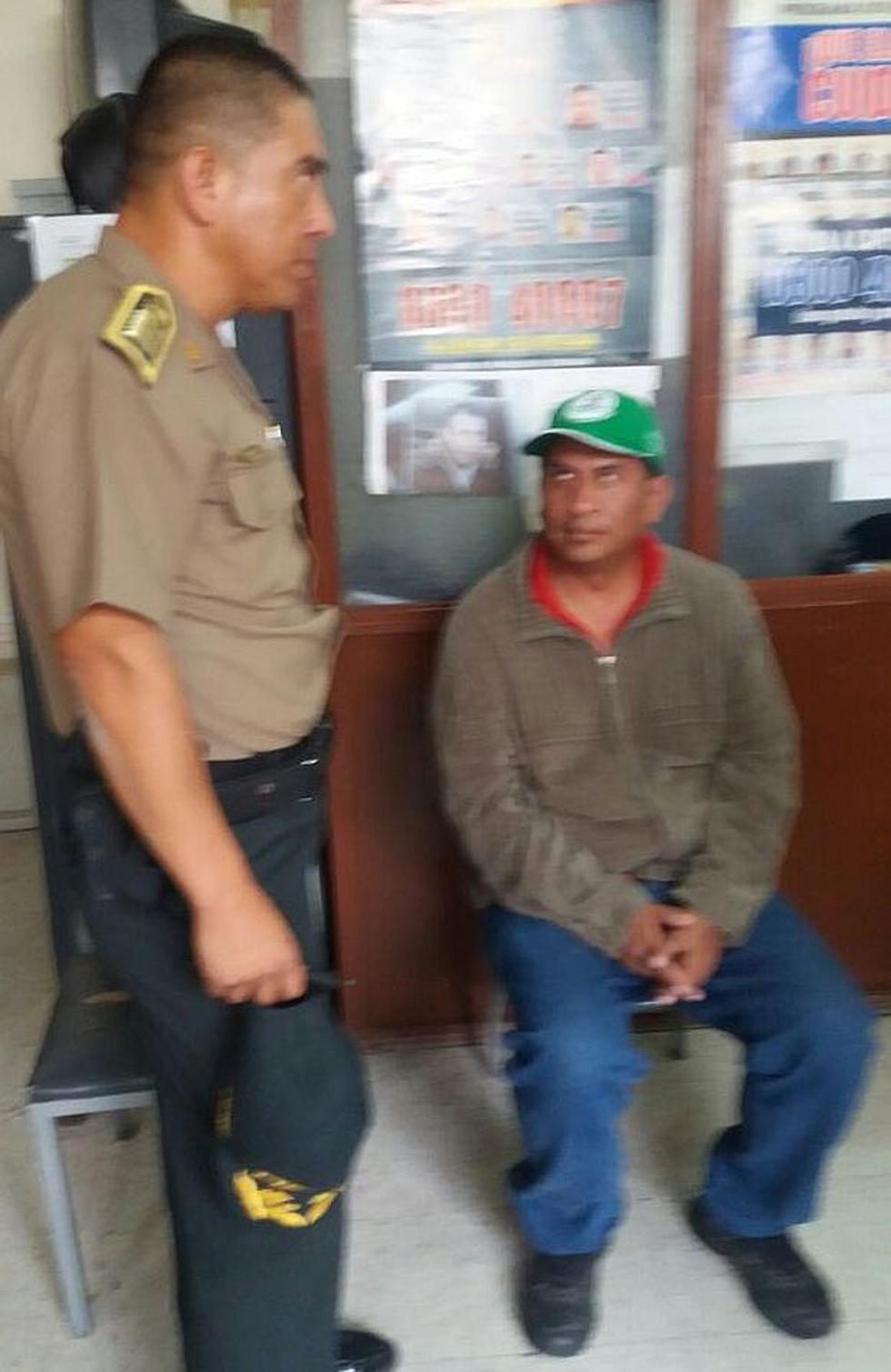 Arequipa: capturan a regidor sentenciado por homicidio - 2