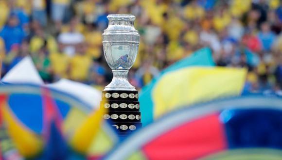 Brasil es la nueva sede para la Copa América. (Foto: Reuters)