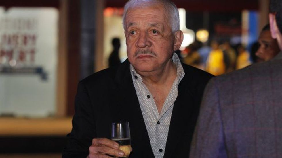 Según Bloomberg, Mario López es el primer milmillonario de Guatemala. (Foto: Cortesía Prensa Libre)