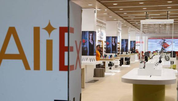 La mayor parte de la oferta de la tienda serán productos tecnológicos de más de 60 marcas internacionales de distintas categorías. (Foto: EFE)