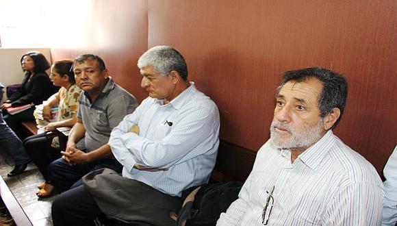 Lambayeque: ordenan 18 meses de prisión para catedráticos