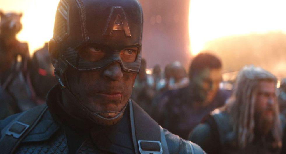"""El relanzamiento de la última película de los """"Vengadores"""" ha generado más de un comentario en redes sociales. (Foto: Disney)"""