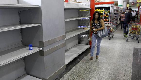 La escasez en Venezuela se agudizaría en los próximos meses