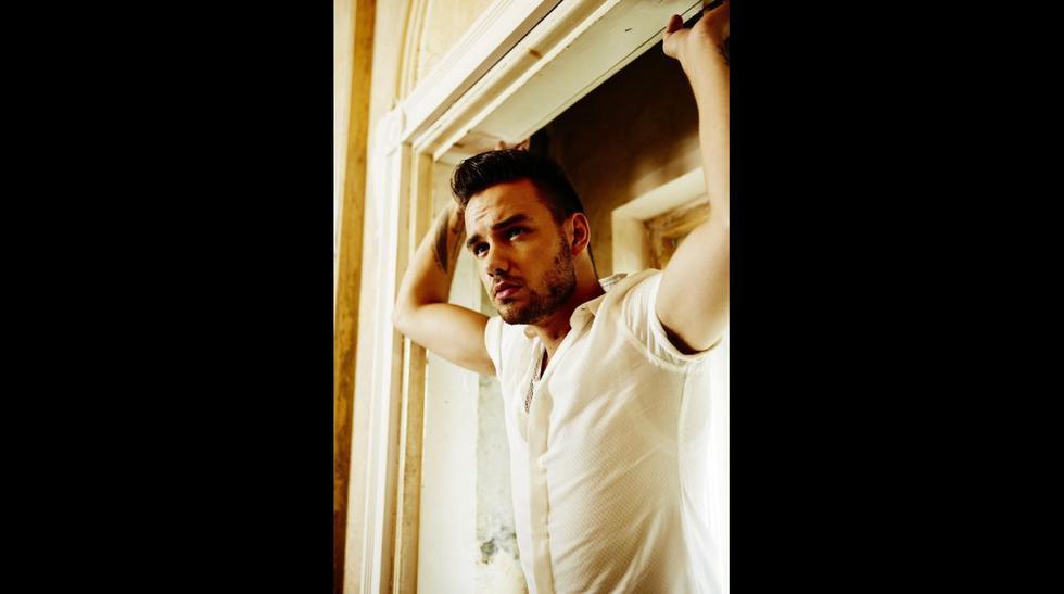One Direction: Liam Payne, el hombre más sexy del mundo [FOTOS] - 7