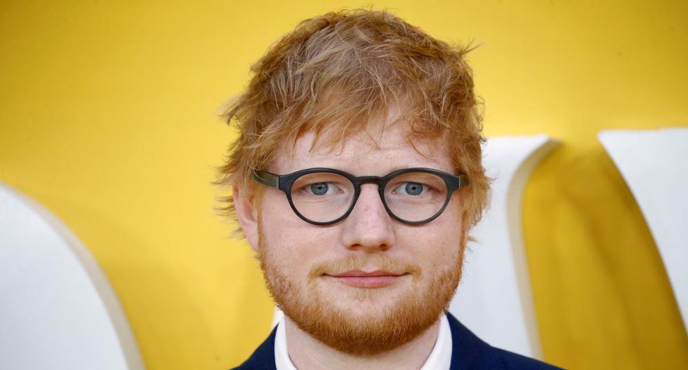 Ed Sheeran turns 30