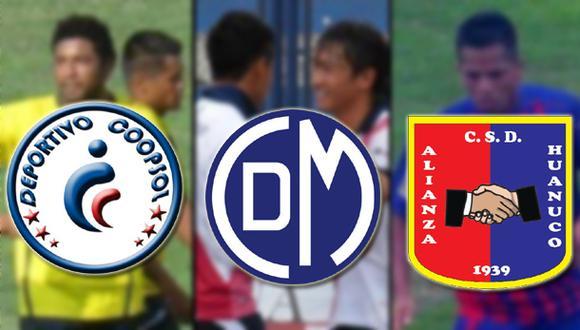 Fútbol peruano: próximo inquilino carece de sede deportiva