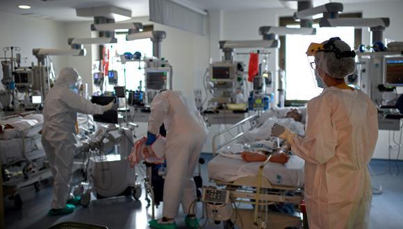 Coronavirus en España | Últimas noticias | Último minuto: reporte de infectados y muertos hoy, miércoles 3 de marzo del 2021. | Covid-19 | (Foto: AFP).