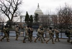 Estados Unidos supera sin incidentes un fin de semana lleno de tensión por posible protestas