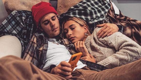 """Justin Bieber sobre su matrimonio con Hailey Baldwin: """"El primer año fue realmente difícil"""". (Foto: Instagram)."""