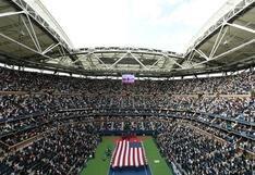 US Open: campo donde se juega el Gran Slam será hospital y comedor durante la pandemia por coronavirus