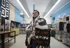 Frazada de tigre: conoce la historia del cobertor más popular en el Perú para combatir el invierno