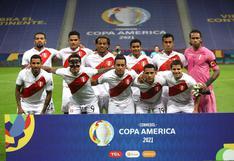 ¿Cuánto vale la selección peruana diez días después de la Copa América?
