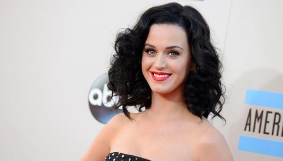 Katy Perry habla de sexo, marihuana y la vida antes de la fama