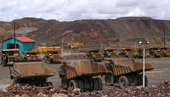 El proyecto Tía María representa una inversión de US$1.400 millones en la región Arequipa. (Foto: Archivo El Comercio)