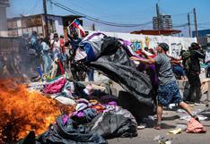 Maduro ordena activar el Plan Vuelta a la Patria para venezolanos en Chile tras actos de xenofobia