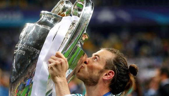 El romance de Gareth Bale con la afición del Real Madrid entró en épocas de turbulencia. En el Santiago Bernabéu son pocos los que desean que siga en el plantel de Zinedine Zidane. (Foto: REUTERS).