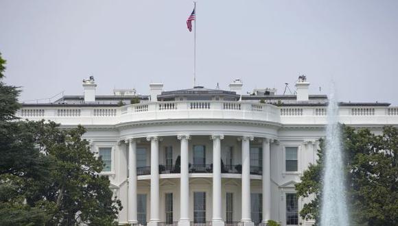 La Casa Blanca completa la instalación de paneles solares