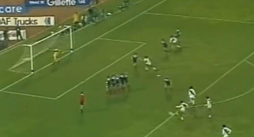 Estas son las escenas más recordadas de todos los Mundiales - 19