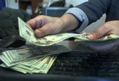 Precio del dólar en Perú: tipo de cambio cierra la semana con una cotización de S/3,52