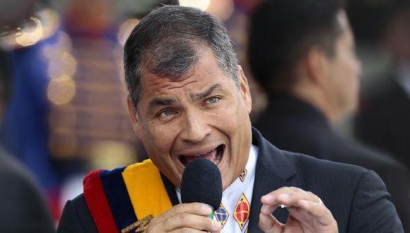 Ecuador: ¿Por qué más votan aparte del presidente?